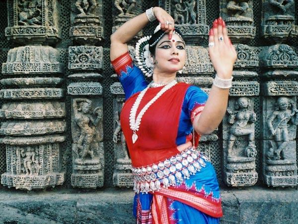 Attend The Konark Dance Festival