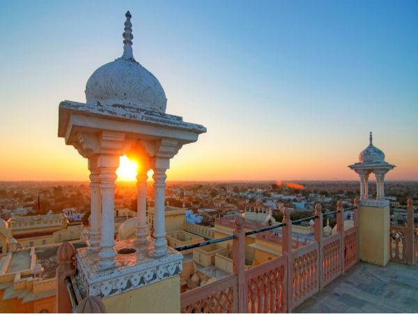 <strong>The Timeless Havelis Of Rajasthan</strong>