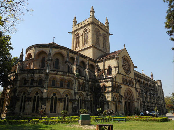 All Saints' Cathedral, Allahabad