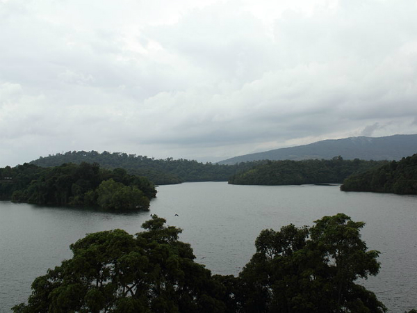 Neyyar Wildlife Sanctuary
