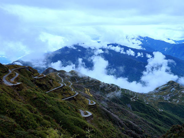 Also Read: Top 5 Offbeat Destinations Of Northeast India
