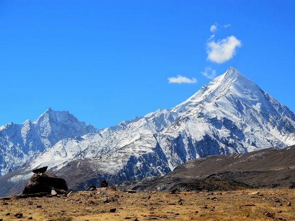 8 Amazing Camping Sites In India