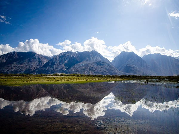 4) Nubra Valley, Ladakh