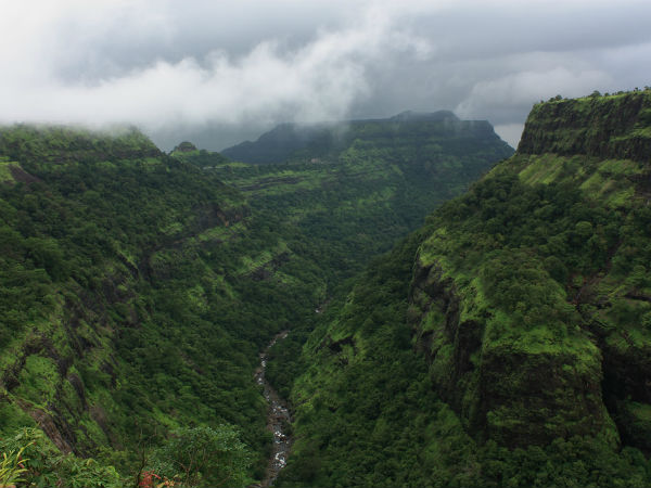 Best Time To Visit Khandala