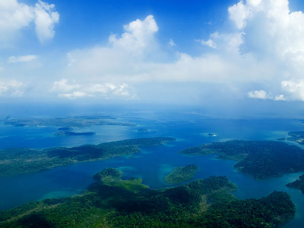 4) Andaman And Nicobar Islands