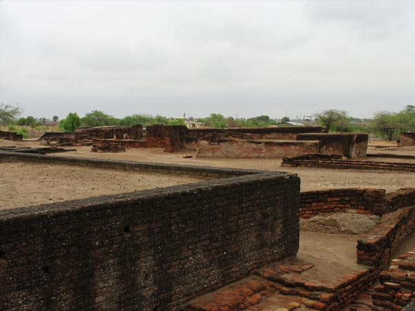 Lothal: The Lost City Of Indus Valley Civilisation
