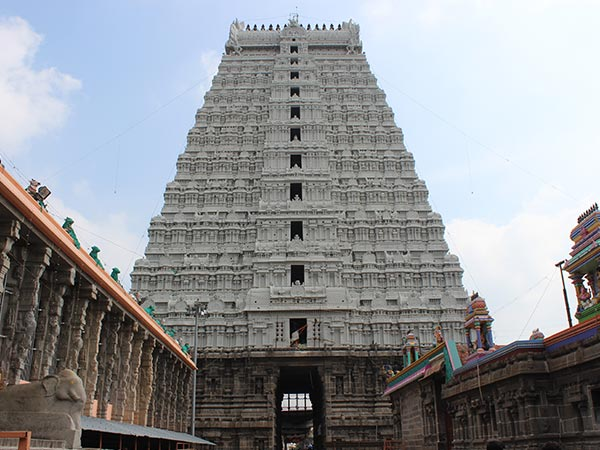 Final Destination – Thiruvannamalai