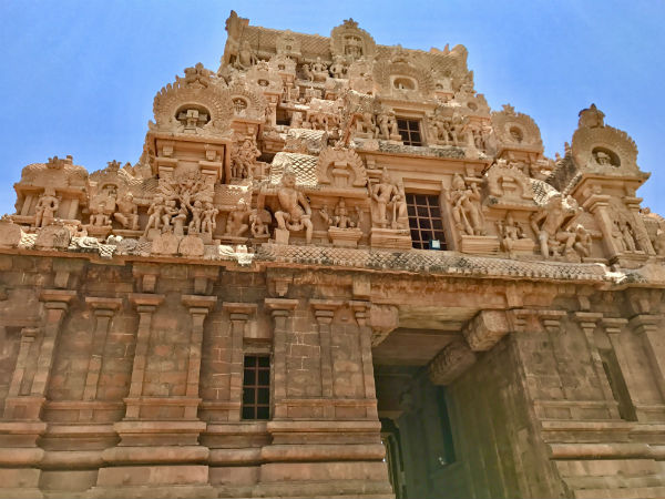 Best Time To Visit Brihadeeswarar Temple
