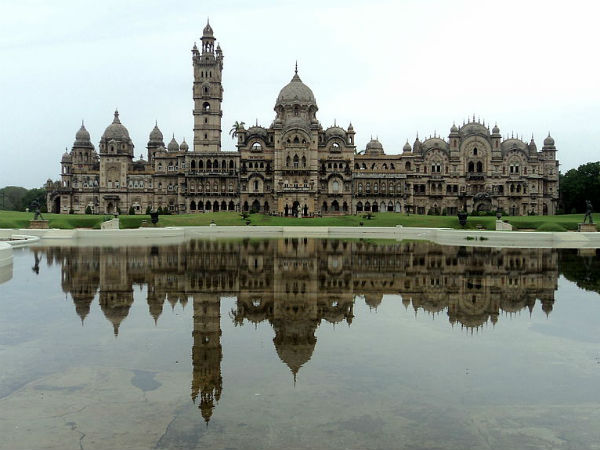 Best Time To Visit Vadodara
