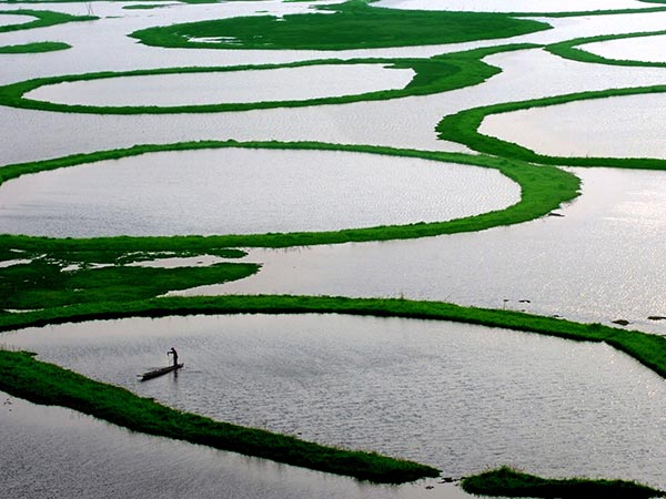 Best Time To Visit Loktak Lake