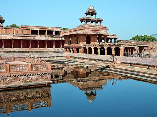 Visit These Capitals Of Mughal Empire To Explore The Yesteryears Of India