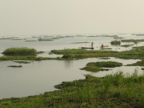 How To Reach Loktak Lake