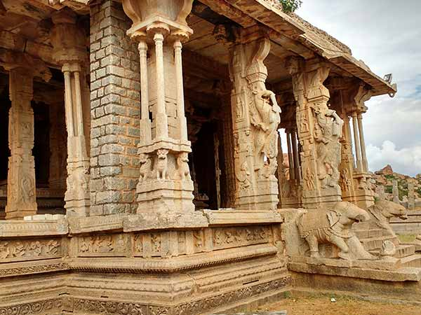 Visit These Stunning Archaeological Wonders Of India