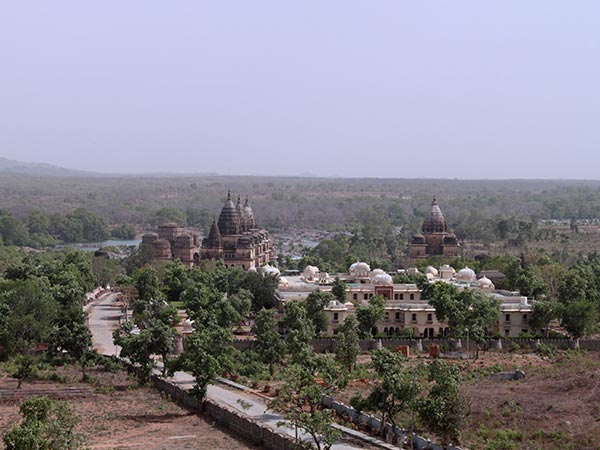Places To Visit Around Chaturbhuj Temple