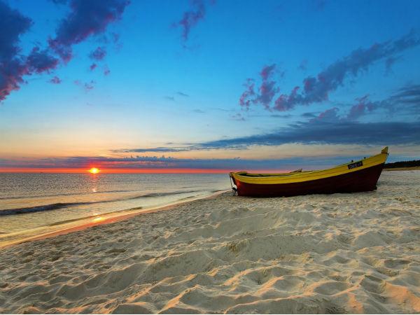 Top Unspoilt Beaches To Explore In Odisha