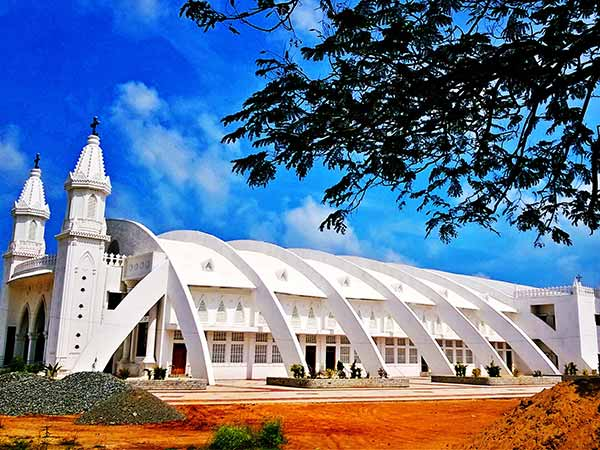 Final Destination – Velankanni