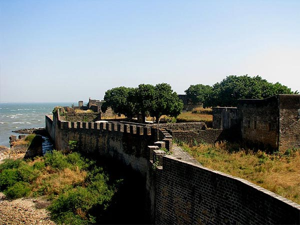 Best Time To Visit Daman And Diu