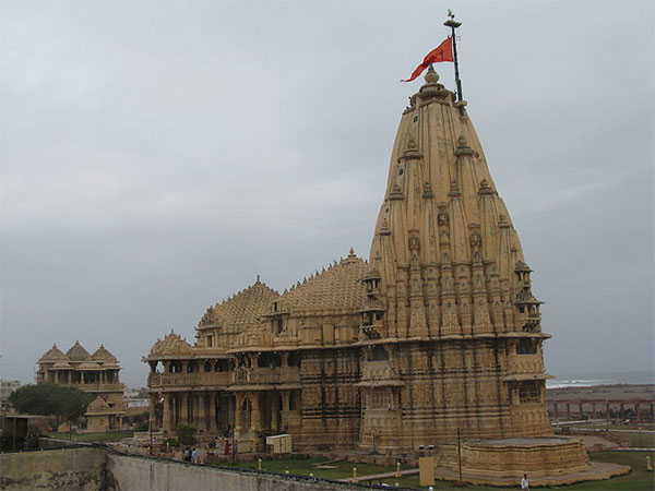 Best Time To Visit Somnath Temple