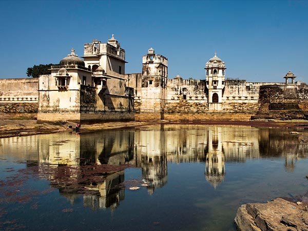 Best Time To Visit Chittorgarh