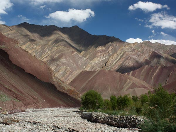A Little About Hemis National Park