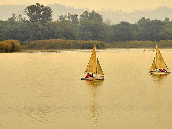 Visit These Places In Haryana And Learn About Its History And Nature