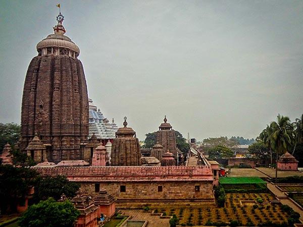 Visit These Jagannath Temples In Odisha This Season