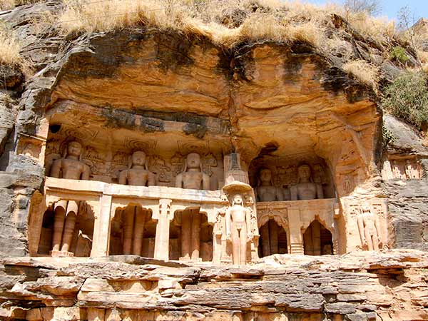 The Beauty Of Siddhachal Caves