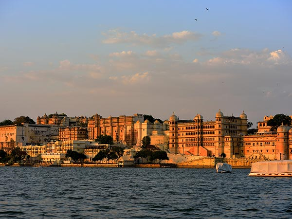 Final Destination – Udaipur
