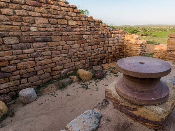 The Beauty Of Dholavira