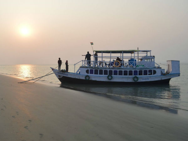 Sundarbans River Cruise