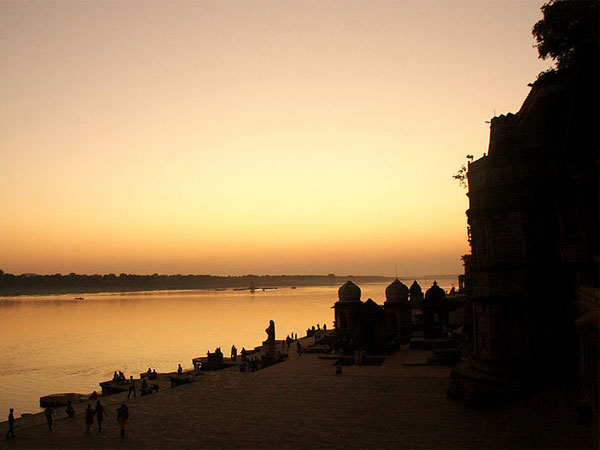 Best Time To Visit Maheshwar
