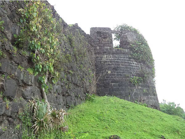 A Little About Korlai Fort