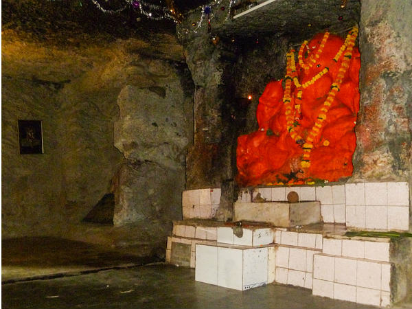 The Beauty Of Jogeshwari Caves