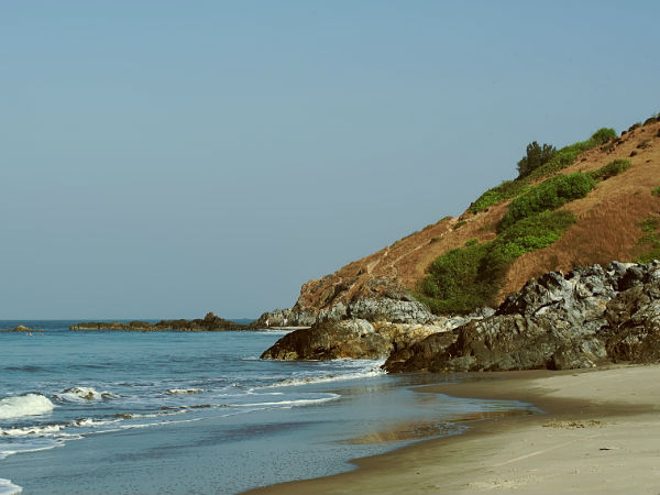 Things To Do In And Around Someshwar Beach