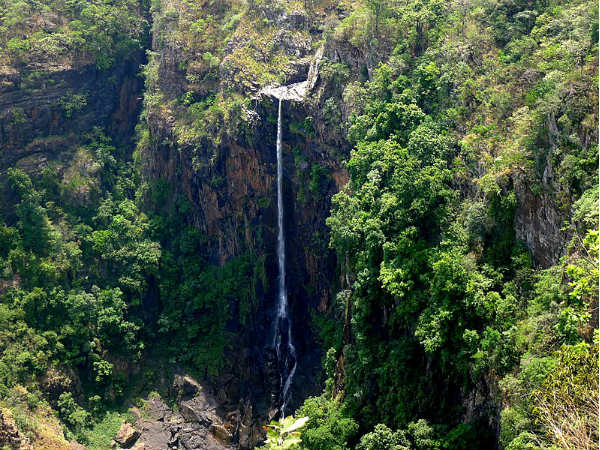 Travel To These 6 Waterfalls In Odisha