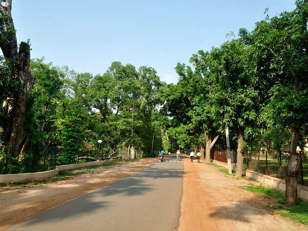Final Destination – Bolpur