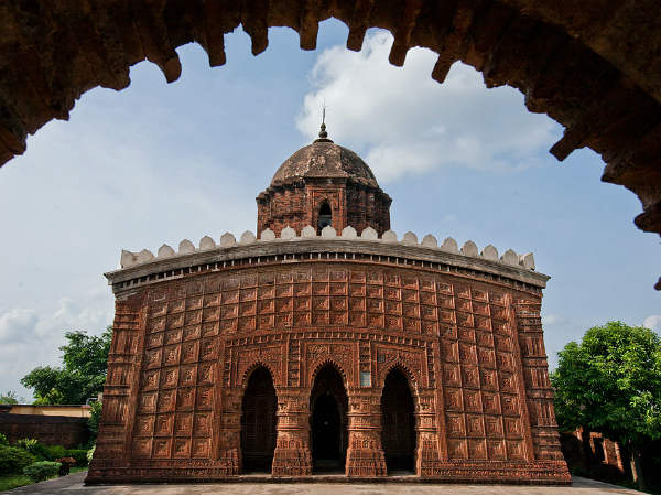 READ MORE ABOUT BISHNUPUR
