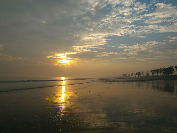 Best Time To Visit Tajpur