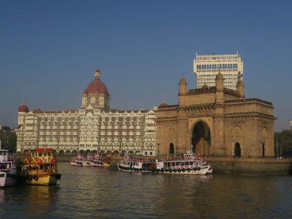 4. Visit Gateway Of India