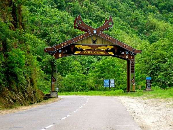How To Reach Nagaland To Savour Moatsu Festival