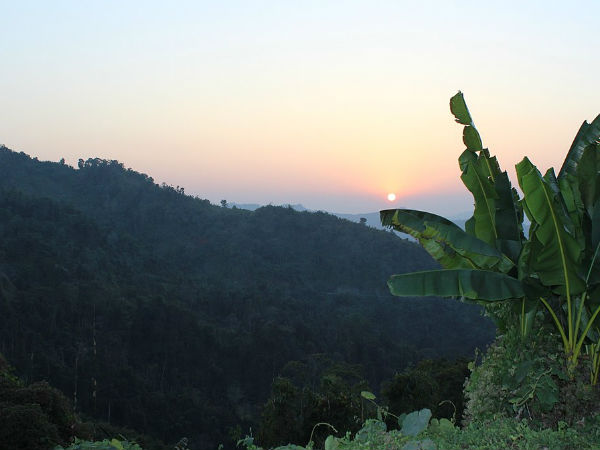 Lunglei In Mizoram, Places To Visit and How to reach - Nativeplanet