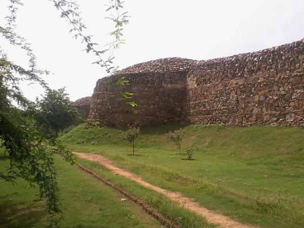 Best Time To Visit Qila Rai Pithora