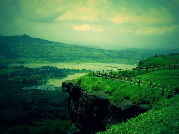 Why You Should Visit Brahmagiri Hills