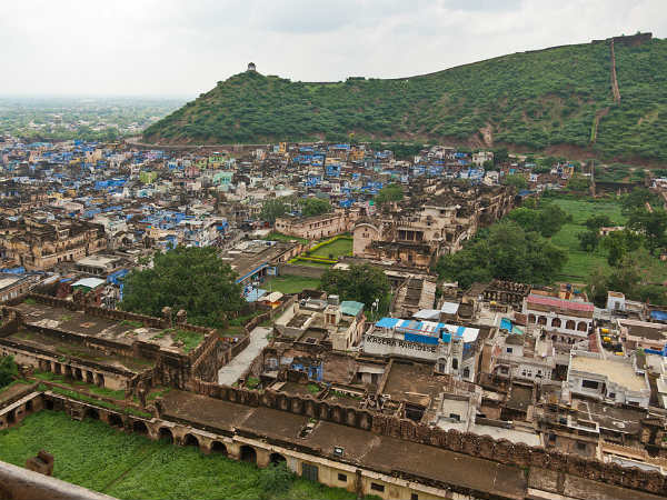 Final Destination – Bundi