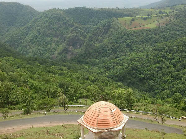 Best Time To Visit Chikhaldara