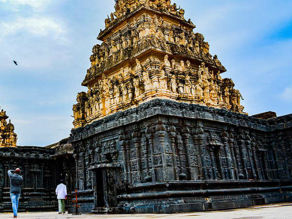 Why You Should Visit This Temple