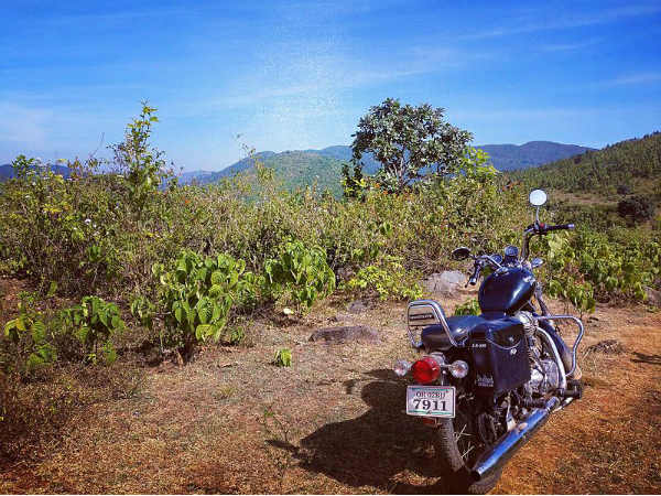 Daringbadi In Odisha | Hill Stations In Odisha | Summer