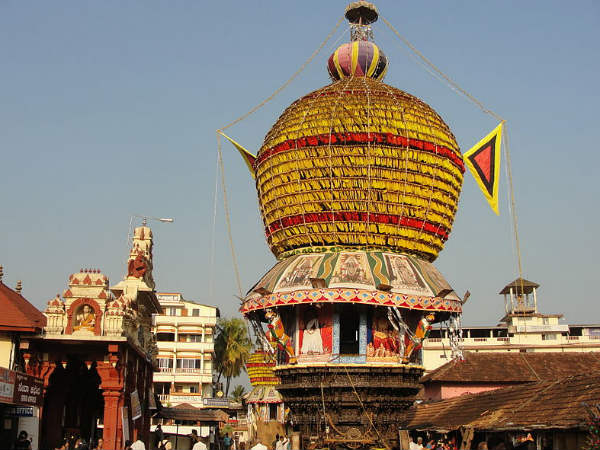 Why You Should Visit Sri Krishna Matha
