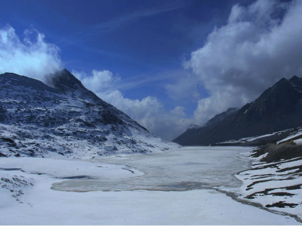 Best Time To Visit Sela Pass