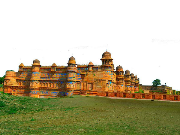 READ MORE ABOUT GWALIOR